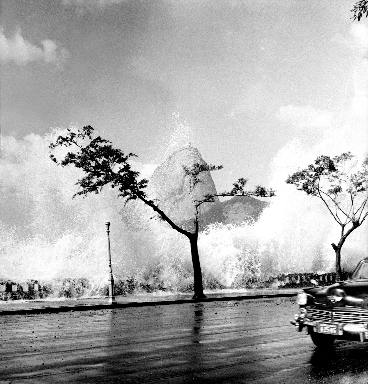 Ressaca - Rio de Janeiro antigo década de 60 06