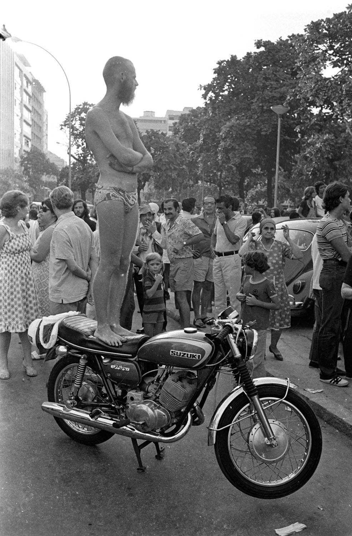 Carnaval Rio de Janeiro, Banda de Ipanema RIO-ANTIGO-01