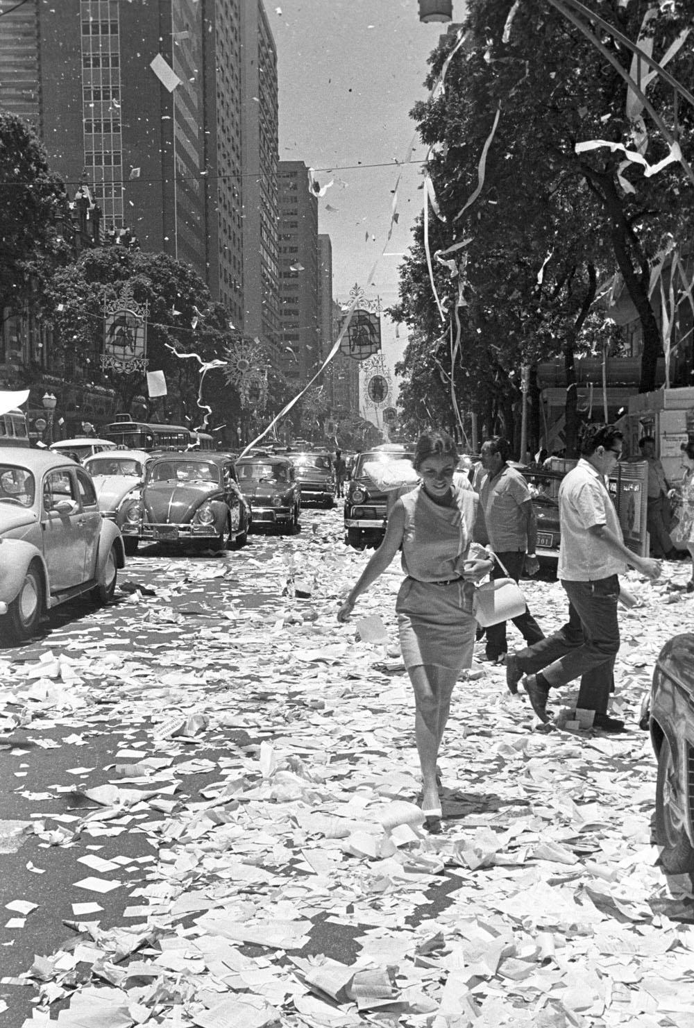 Centro do Rio de Janeiro, último dia do ano no centro do Rio RIO-ANTIGO-13