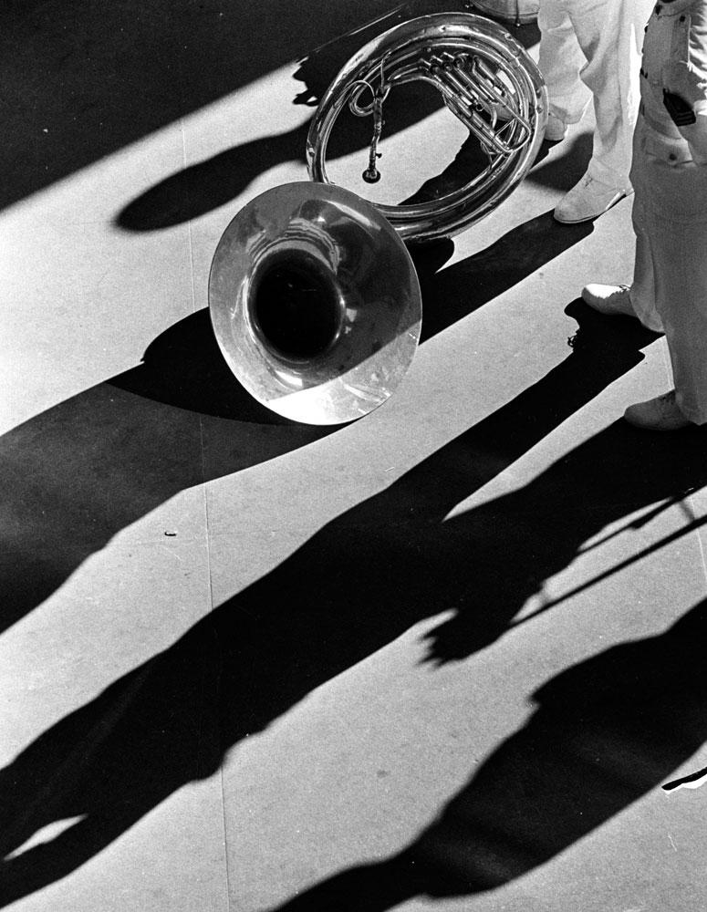 Sombra instrumento e da banda de oficiais Rio Antigo RIO-ANTIGO-17