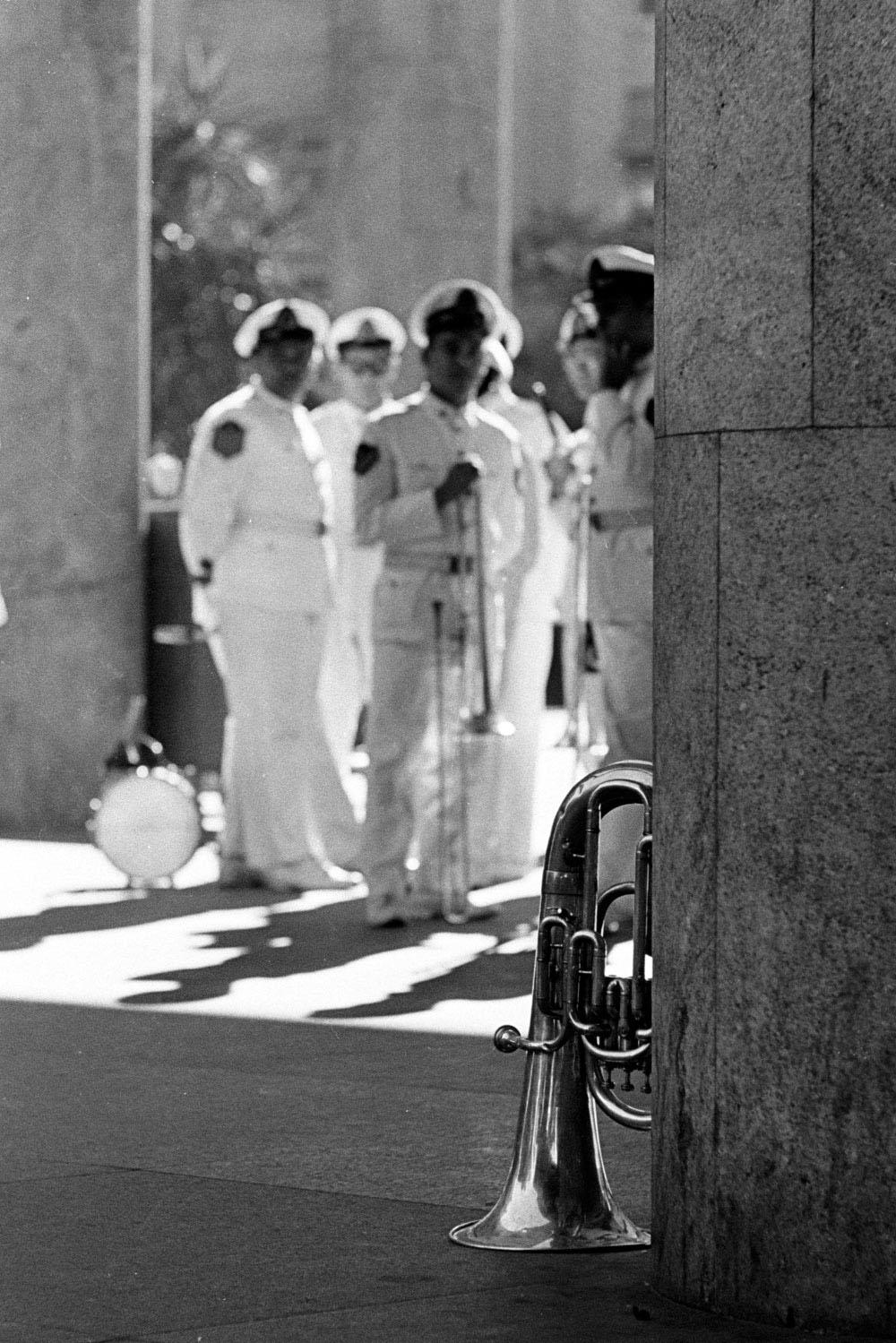 Banda de oficiais Rio de Janeiro RIO-ANTIGO-18